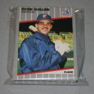 1989 FLEER BASEBALL - Chicago White Sox Team Set