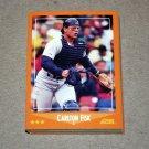 1988 SCORE BASEBALL - Chicago White Sox Team Set