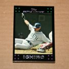 2007 TOPPS BASEBALL - Seattle Mariners True Team Set + Updates & Highlights