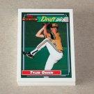 1992 TOPPS BASEBALL - Philadelphia Phillies Team Set + Traded Series