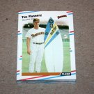 1988 FLEER BASEBALL - San Diego Padres Team Set