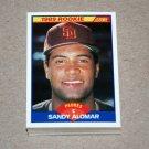 1989 SCORE BASEBALL - San Diego Padres Team Set + Rookie & Traded Series