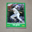 1988 SCORE BASEBALL - San Diego Padres Team Set