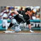 2008 UPPER DECK BASEBALL - Colorado Rockies Team Set (Series 1 & 2)