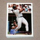 1996 TOPPS BASEBALL - Chicago White Sox Team Set (Series 1 & 2)
