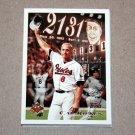 1996 TOPPS BASEBALL - Baltimore Orioles Team Set (Series 1 & 2)
