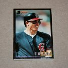 1993 BOWMAN BASEBALL - California Angels Team Set