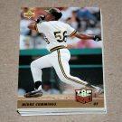 1993 UPPER DECK BASEBALL - Pittsburgh Pirates Team Set (Series 1 & 2)