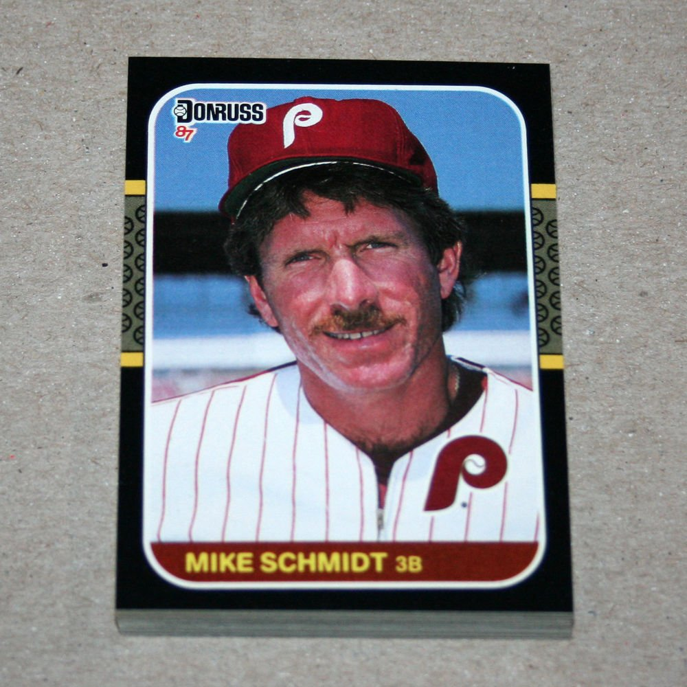 Philadelphia Phillies Team Set