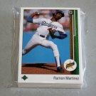 1989 UPPER DECK BASEBALL - Los Angeles Dodgers Team Set + High Number Series