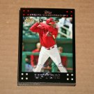 2007 TOPPS BASEBALL - Arizona Diamondbacks True Team Set + Updates & Highlights