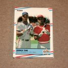1988 FLEER BASEBALL - Super Star Special Complete Sub-Set