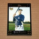 2007 TOPPS BASEBALL - Milwaukee Brewers True Team Set + Updates & Highlights