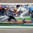 1993 UPPER DECK BASEBALL - Detroit Tigers Team Set (Series 1 & 2)