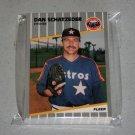 1989 FLEER BASEBALL - Houston Astros Team Set + Update Series