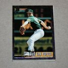 1993 BOWMAN BASEBALL - Oakland Athletics Team Set