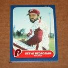 1986 FLEER BASEBALL - Philadelphia Phillies Team Set (Update Series Only)