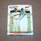 1988 FLEER BASEBALL - San Diego Padres Team Set + Update Series