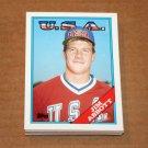 1988 TOPPS BASEBALL - Team USA Complete Set