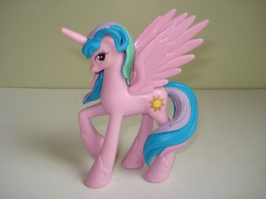 My Little Pony FIM G4 Princess Celestia Collector's Set (0416)