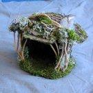 Mini Elfin Shelter
