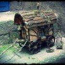 Bardo Caravan Wagon Custom Order