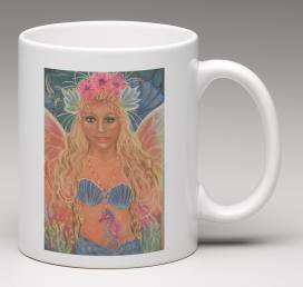 Mermaid 1 Mug
