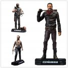 The Walking Dead PVC Action figure Rick Daryl Negan Collectible Figures