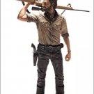 10 inch AMC The Walking Dead Rick Grimes Action Figure