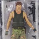 "5"" AMC The Walking Dead Abraham Ford Figure"