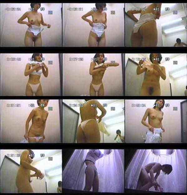 Best Asian Nacked Girls Nude Bodysuits Lingerie Shop Dressing Locker Room Voyeur