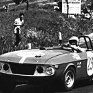 Rauno Aaltonen Lancia Fulvia Barchetta 1969 Targa Florio - Rally Car Photo Print