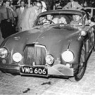 Godsall  Aston Martin DB2 at 1952 Coupe des Alpes - Rally Car Photo Print