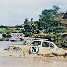 Ove Andersson Peugeot 504 1975 Safari Rally - Rally Car Photo Print