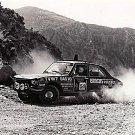 Watson-Dunkerton Peugeot 504 1977 London to Sydney Marathon - Rally Car Photo Print