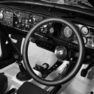 1970 Works Ford Escort MkI Dashboard  - Rally Car Photo Print
