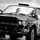 Kankkunen Lancia Delta Integrale 1990 Safari Rally - Rally Car Photo Print