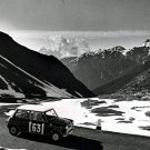 Aaltonen-Ambrose Mini Cooper S 1963 Coupe des Alpes - Rally Car Photo Print