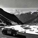 Aaltonen-Ambrose Mini Cooper S 1963 Coupe des Alpes - Rally Car Photo Print