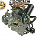 OEM GY6 150cc 24mm Carburetor