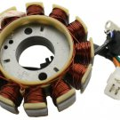 GY6 12 Coil Stator - DC