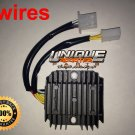 7 wire Regulator