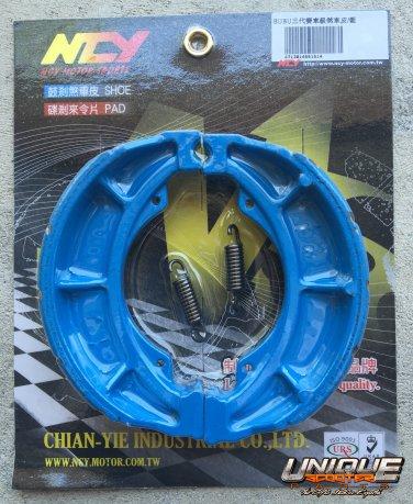 NCY Performance Brake Drum Shoe (150cc)