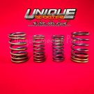 NCY Electroplated Valve Springs