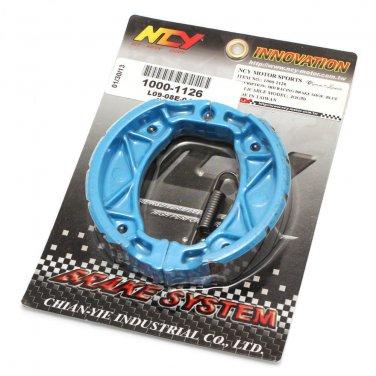 NCY Drum Brake Shoe (50cc)