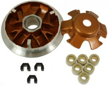 SSP-G PTFE Coated Variator Kit