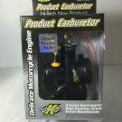 OKO 30mm Flatside Carburetor Black Edition