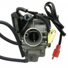 26mm GY6 Carburetor