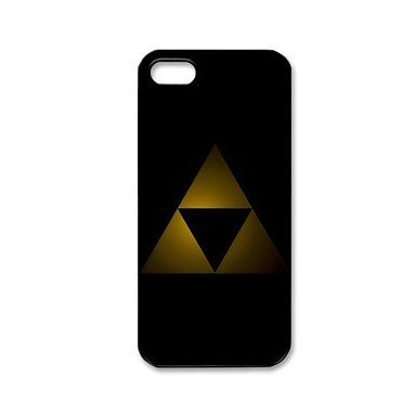 Free Shipping Legend of Zelda Hard Back Cover Case for iPhone 4/4S