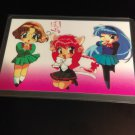 Magic Knight Rayearth Lami Idol Card NM J
